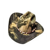 CAMOUFLAGE   Custom Cowboy Hat