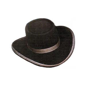 Gambler Custom Cowboy Hat
