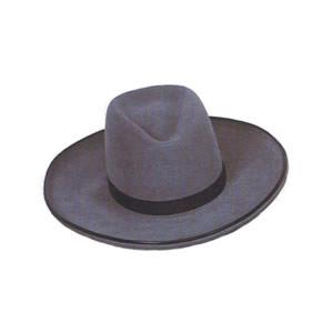 Josey Wales Custom Cowboy Hat