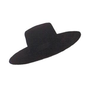 Wyatt Earp Custom Cowboy Hat