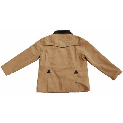 Wyoming Traders Jacket Shoshone Canvas Women's