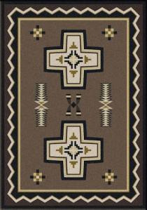American Dakota's Cabin Collection Saint Cross