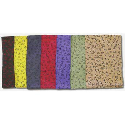 Wild Rag Silk Scarves 42 Inch Brand