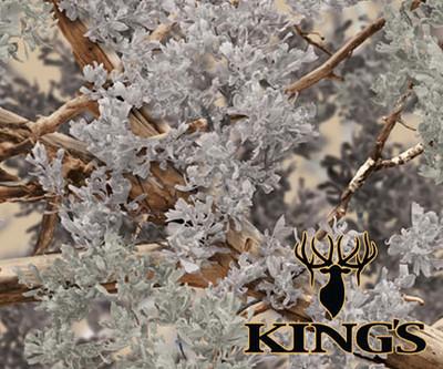 Wild Rags Silk Scarf Camouflage - Desert Shadow