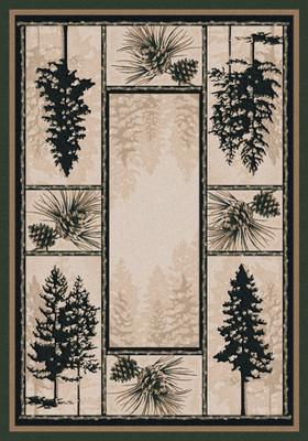 Stoic Pines
