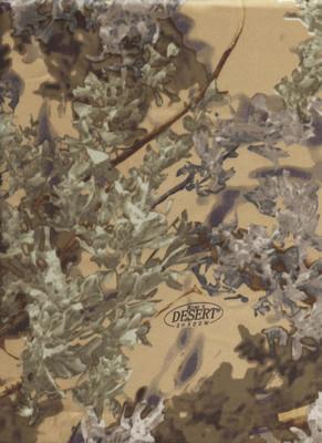Wild Rags Silk Scarf Camouflage - Desert