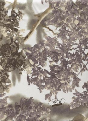 Wild Rags Silk Scarf Camouflage - Snow