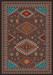 Persian Southwest - Brown