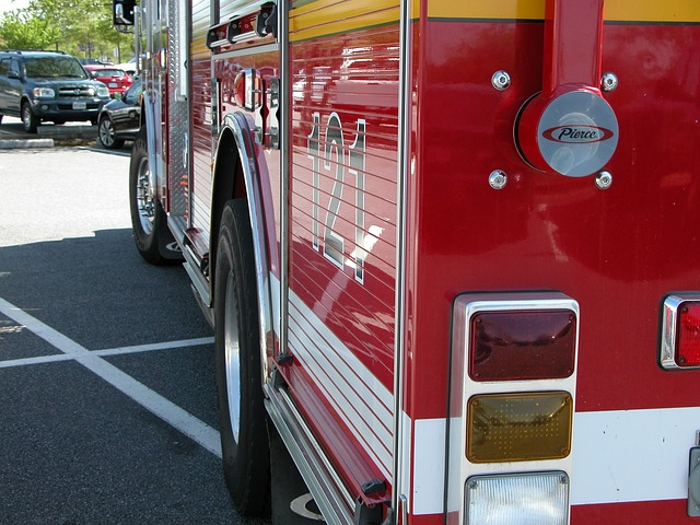 Custom Safety Decals for Industrial Equipment and Vehicles