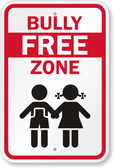Bully Free Zone II