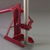 JH7A Heavy Duty Jack Base With Handle