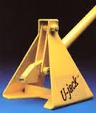 U-Jack Post Puller