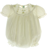 Baby Girls Yellow Bubble Outfit Feltman Brothers