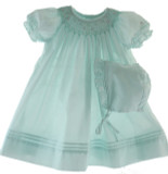 Mint Green Daygown