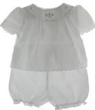 Girls Newborn Diaper Set