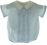 Boys Newborn Blue Bubble - Feltman Brothers