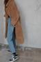 Faux Shearing Coat on kellinsilver.com