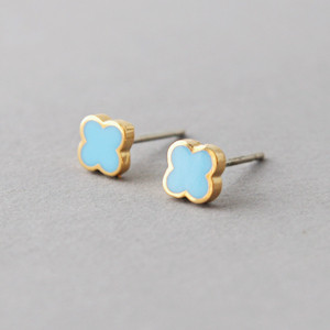 Turquoise Four Leaf Clover Earrings Studs  Kellinsilverm. Watch Brand Watches. Blue Sapphire Stud Earrings. 1 Mm Platinum Band. Cabochon Bracelet. Skull Bracelet. Bridal Wedding Rings. Turquoise Rings. Italian Jewelry