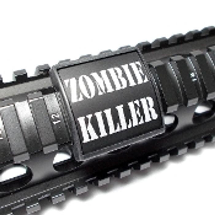 ZOMBIE KILLER- SMALL LEA