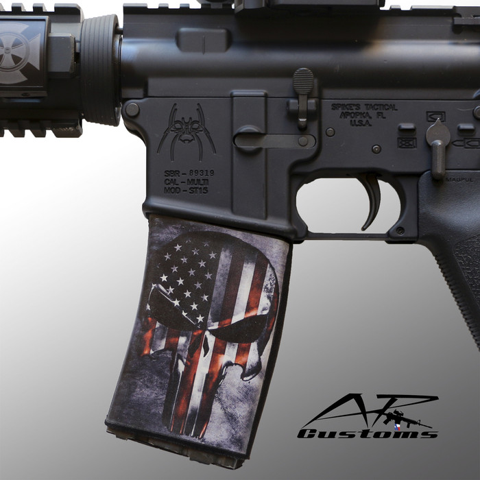 AR15 and AK47 Mag Socs™ / Mag Socks for the Tactical Shooter / Mag ...