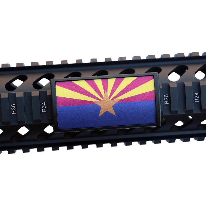 ARIZONA RAIL COVER