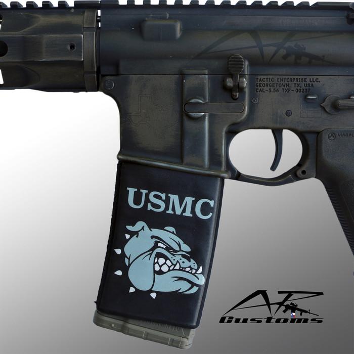 USMC DEVIL DOG SOC