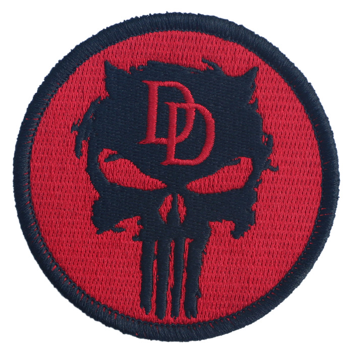 DAREDEVIL PATCH
