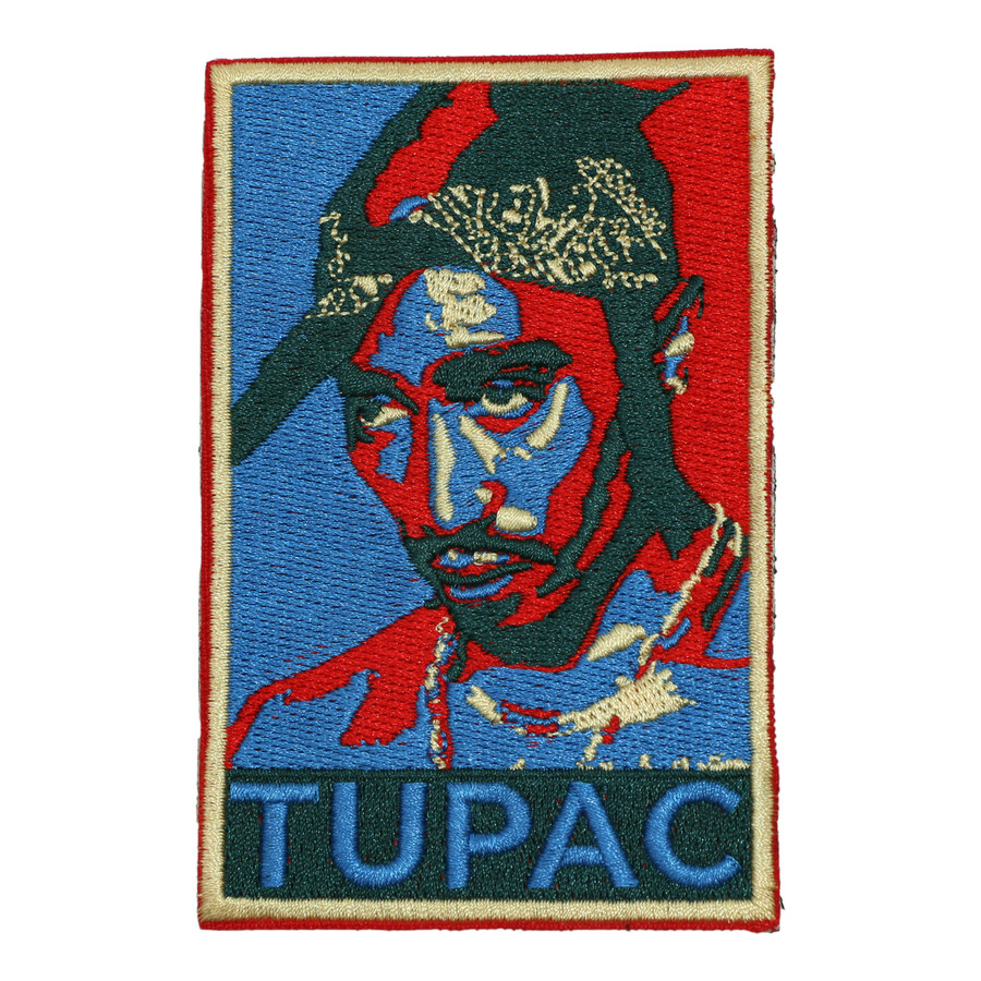 TUPAC PATCH