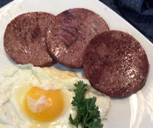 Sage Breakfast Sausage Patties (1 lb)