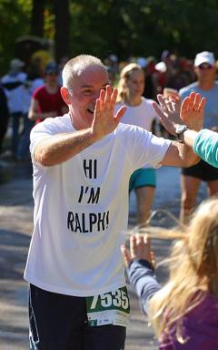Ralph Marathon