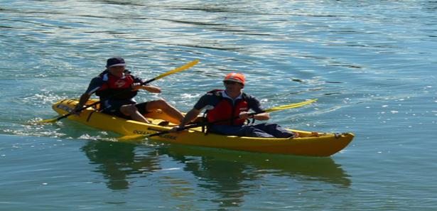 Tandem Kayaks for sale