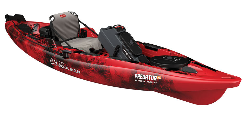 Head Of The Pack The Best And Latest Fishing Kayaks