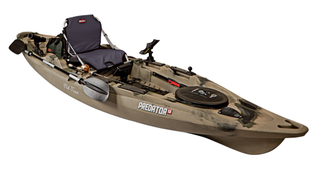 Head of the pack the best and latest fishing kayaks for Wide fishing kayak