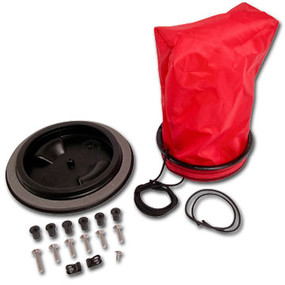 Harmony 5 inch Hatch Kit
