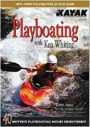 Playboating DVD