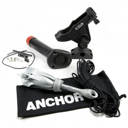 Kayak fishing Package This is a great way to get started