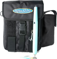 AquaSkinz Small Lure Bag