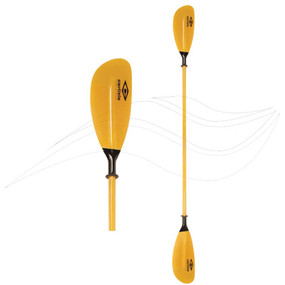Expedition Kayak paddle