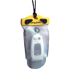Dry Pak Flip Phone Case
