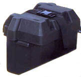Battery Box w/ Strap