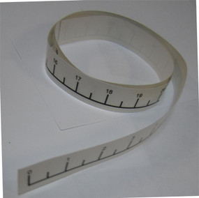 Kayak Fishing Deck Mout Tape Measure