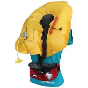 Hobie Inflatable Belt Pack PFD