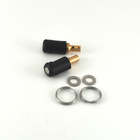 Hobie Plug in seat connector Kit