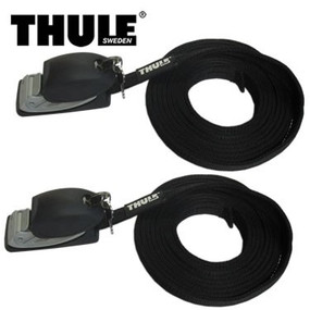 Thule Lockable Strap-13 Foot