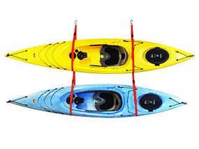 Malone Sling-Two Kayak Storage