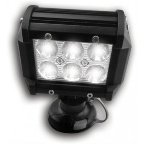 LuminaLED - 6 Cree Flood Light