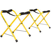 Universal Portable Kayak Stands Large