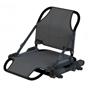 Wilderness System Air Pro max Seat