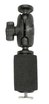 PanFish Portrait Camera Mount