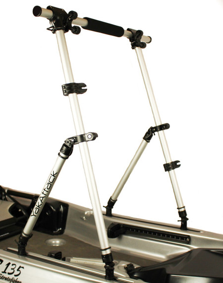 CommandStand Universal Stand Assist Bar